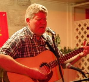 Matt Ward, Ceili Group Festival guest